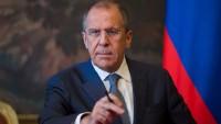 Rusya: Beşşar Esad'ı Desteklemiyoruz!