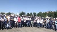 Seydişehir'de Linyit Ocağında 100 İşçi İş Bıraktı