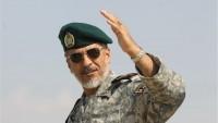 """Amiral Habibullah Seyyari: İran silahlı kuvvetleri """"İstikbar karşıtlığı""""nı dünyanın siyasi literatürüne kazandırdı"""