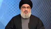 Seyyid Hasan Nasrallah: İran ve Hizbullah ilişkileri dostanedir
