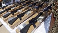 ABD, BAE'ye 2 milyar dolarlık silah satışını onayladı