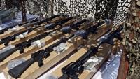 Alman muhalefeti Suudi Arabistan'a silah ihracatına karşı
