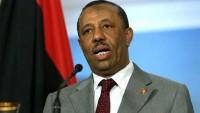 Libya'da Tobruk hükümeti başbakanına suikast girişimi