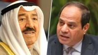 Sisi, Mısır'ın 3 bölgesini daha sattı