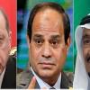 Türkiye Hükümeti Gibi Sisi Hükümetide Suudi Rejimine Destek Verdi