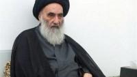 Ayetullah Sistani: Başbakan, Geçmiş Yıllarda İktidarda Olan Siyasetçilerden Seçilmemeli
