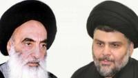 Ayetullah Sistani ve Mukteda Sadr'dan Türk işçiler için çağrı