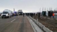 Sivas'ta otobüs kazası; 1 ölü 36 yaralı