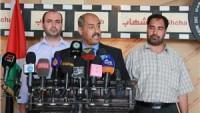 Sıyam: Gazze'deki Memurları Görmezden Gelen Her Hükümetin Sonu Başarısızlıktır