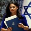 Siyonist Bakan, Gazze Şeridi'nin İşgalini İstedi