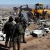 Siyonist İsrail, Arakib köyünü 111'inci kez yıktı
