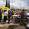 Batı Şeria'da Bıçaklı Ve Silahlı Eylem: 3 Siyonist Öldü, 7 Siyonist'te Yaralandı