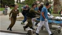 Siyonist askeri yaralayıp silahını alan Filistinli genç, şehid edildi