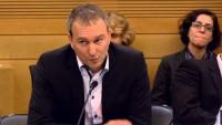 Siyonist yetkili: İran'la savaşa girerse, İsrail yok olur