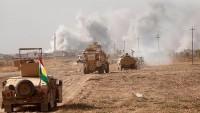 Siyonist Barzani Müslüman Kürt Halkını İsrail Uğruna Kullanmak İstiyor