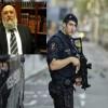 Siyonist Haham İslam Dinine Karşı Kinini Kustu