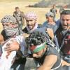 Büyük Dönüş Yürüyüşü'nün Altıncı Gününde 6 Kişi Yaralandı 