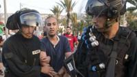 İşgalci İsrail Rejimi Batı Şeria Ve Kudüs'te 30 Filistinli Tutukladı