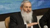 İsrail savunma bakanı yardımcısı işgal altında tuttukları Batı Şeria'yı ilhak etme çağrısı yaptı