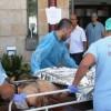 Siyonist İsrail Suriyeli teröristleri tedavi ettiğini itiraf etti