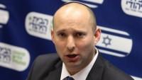 İsrail Milli Eğitim Bakanı: İsrail, Mescid-i Aksa krizinden zayıflayarak çıktı