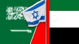 Arabistan, BAE ve İsrail'in İran karşıtı işbirliği sürüyor