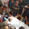 İsrail Otobüsünün Çarptığı Filistinli Genç Şehit Oldu