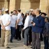 92 Yahudi Yerleşimci Bu Sabah Mescid-i Aksa'ya Baskın Düzenledi