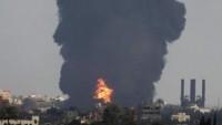 Siyonistler'in Filistinliler ve Mescid-i Aska'ya saldırıları sürüyor