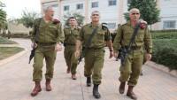 Suudi Rejimin Tebuk hava üssüne, Amerikan ve İsrailli subaylar konuşlandı