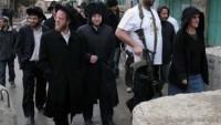 Siyonist Yerleşimcilerin Filistin Halkına Karşı Irkçı Saldırıları Sürüyor