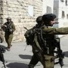 Ramallah'ın Batısında Düzenlenen Saldırıda Beş Filistinli Yaralandı
