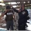 AllahuEkber! Filistinli Mücahidler İsrail'in Camiyi Vurmasına Karşılık Sinagog Vurdu: 12 Yaralı
