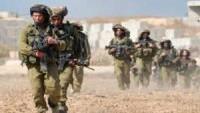 Siyonist askerlerin saldırısında onlarca Filistinli yaralandı