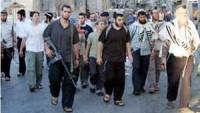 Siyonist Yerleşimciler Kudüs ve El-Halil'de İki Filistinliyi Yaraladı