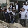Siyonistler, Nablus'ta Filistinli üç gence saldırdı