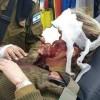 Filistinli Direnişçiler Batı Şeria'da 2 İsrail Askerini Yaraladı