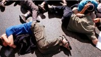 Kudüs İntifadası Siyonistlerin Huzurunu Kaçırdı