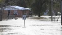 ABD'de sel ve hortumun bilançosu artıyor