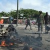 Somali'nin Başkenti Mogadişuda Patlama ! 6 Ölü
