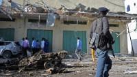 Somali de Öğrenci Servis Aracına Saldırı