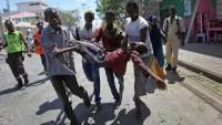 Somali'de askeri konvoya saldırı: 8 ölü