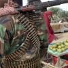 El-Şebab Somali'de bir kenti ele geçirdi