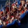 İşte Akdeniz'de Bu Sene Hayatını Kaybeden Mülteci Sayısı?