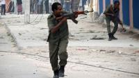 Somali'de Otele Düzenlenen Bombalı Saldırıda 15 Kişi Öldü