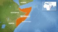 Somali'nin Türkiye Büyükelçiliğinde Patlama: En Az 3 Ölü