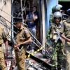 Sri Lanka'da Müslümanları hedef alan şiddet olaylarının ardından OHAL ilan edildi