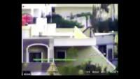 Suriye Ordusundan Teras Keyfi Yapan Teröristlere Sürpriz!!!