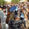 Sudan'daki protestolarda ölü sayısı 24'e yükseldi