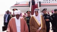 ABD Uşağı Sudan Rejimi Kuzey Kore İle Ticari Ve Askeri İlişkilerini Kesiyor